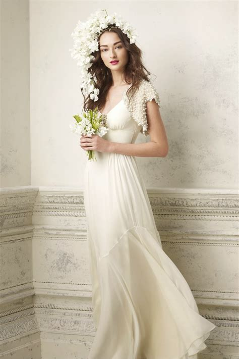 Wedding Dress Find Elegant Simple Wedding Dress