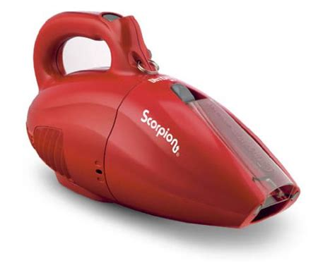 10 Best Car Vacuum Cleaners