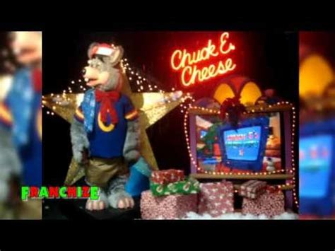 chuck  cheeses  days  christmas youtube