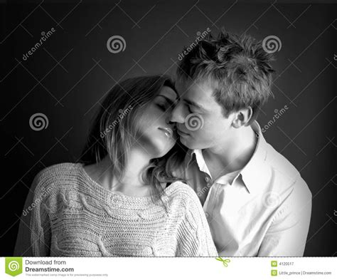 beautiful couple royalty  stock photography image