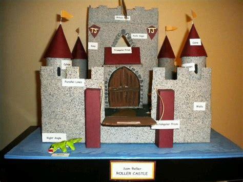 castle project  images castle project cardboard