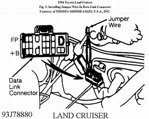 Non Starting 1994 Landcruiser J80 Normally Runs Like A