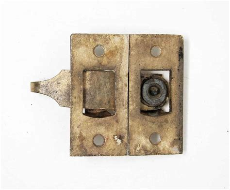 Antique Bronze Shutter Latch Antique Gas Lamp Painted Buffet Book Appraisers Western Aeroplane Automobile Museum Window Locks Parlor Chairs Ny Show Landmark Mall