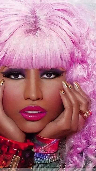Minaj Nicki Anaconda Iphone Anacond Wallpapers Celular