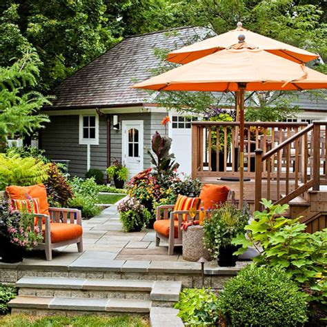 cheap decorating ideas for your deck outdoortheme