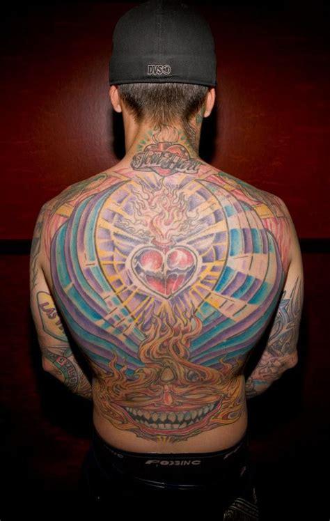 tattoo lifestylez tattoo lifestylez feature carey hart