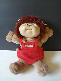 cabbage patch kids cabbage patch    pinterest