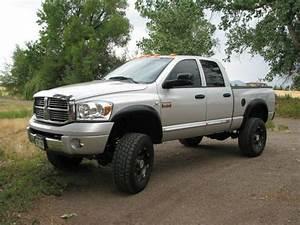 Sell Used 2008 Dodge Ram 2500 Diesel Laramie 4x4 Warranty Leather In Lafayette  Colorado  United