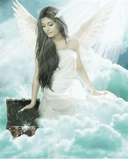 Angel Angels Animated Gifs Decent Scraps Code