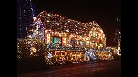 lichter weihnachtshaus  calle landkreis