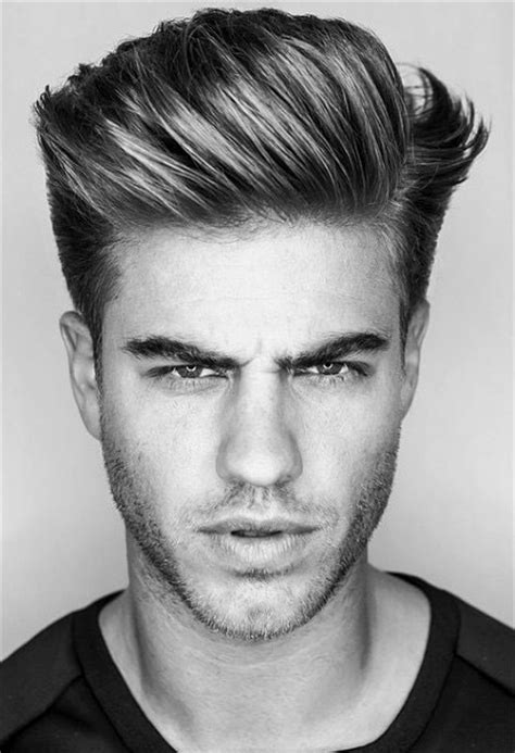 top   medium haircuts  men  versatile length