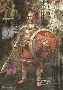 Ostrogoth Warlord | ΣΤΡΑΤΙΩΤΕΣ | Pinterest