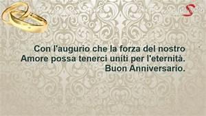 Belle Frasi Per Festeggiare L39anniversario Di Matrimonio
