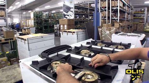 materiel professionnel cuisine occasion matériel de cuisine professionnelle restaurant olisvideo