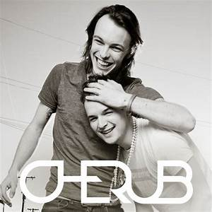 Cherub | Doses and Mimosas | Music just for my ears ...
