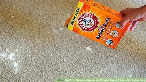 How To Get Rid Of Carpet Odor Image Titled Remove Cigarette Smoke Smell From A Carpet Or Rug How To Remove Sour Milk Smell Out Of Carpet Kirby Cleaner Manual Much Does It Cost A Small Room What Is The Best Thing Use Get Dog Urine Freda Hong Kong M And Z Carpets Magic Touch Cleaning Rockford Mi Natural Fiber For Stairs