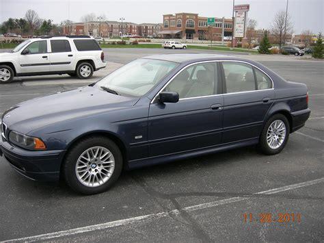 2002 Bmw 5 Series  Pictures Cargurus