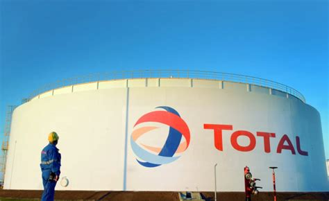 total si e total sa adr nyse tot to sign deal with china