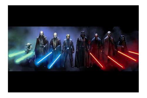 star wars 4k baixar digital movie collection