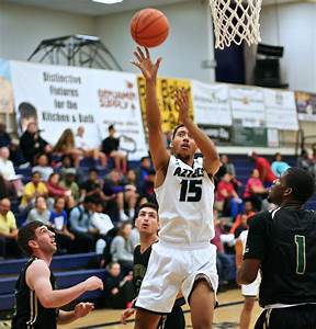 Comments on 'Pima basketball highlight James named NJCAA ...
