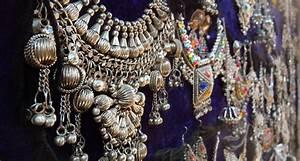White metal jewelry, Kutch, Gujarat Gaatha गाथा