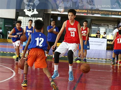 ateneo hs recruiting  basketball player kai sotto
