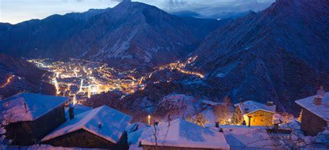 Pēdējā brīža ceļojumi & piedāvājumi Andora | atpūta Andora ...