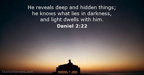 march   bible verse   day daniel