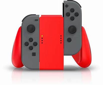 Grip Joy Switch Nintendo Con Controller Comfort