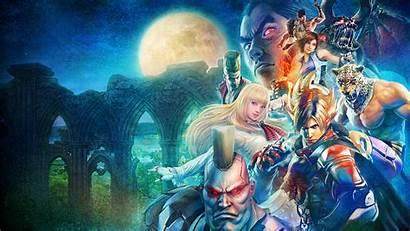 Tekken Wallpapers Revolution Lili Ps3 1080 Background