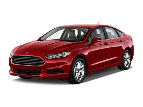 ford fusion review ratings specs prices