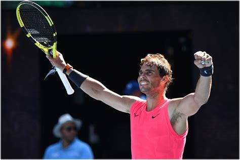 French Open: Rafael Nadal storms into 4th round; Stan ...