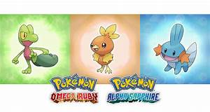 Here's Alternative Ways To Get The Pokemon Omega Ruby ...