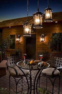 backyard lighting ideas Patio Lighting Ideas for Your Summery Outdoor Space - Traba Homes