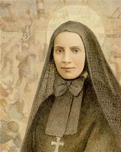 Mother Cabrini | AirMaria.com