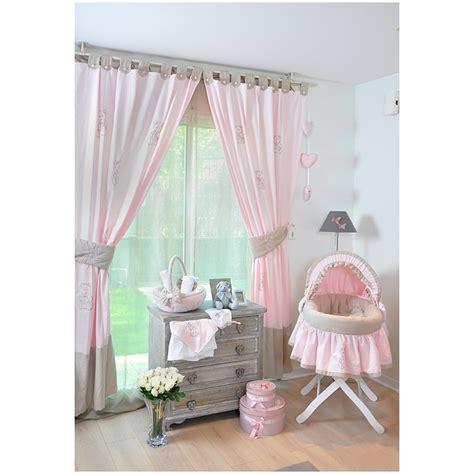 rideaux chambre bebe fille davaus rideau chambre bebe fille et gris avec