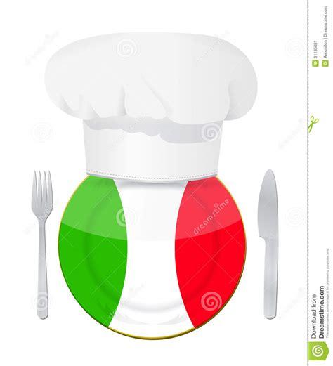 cuisine design cuisine concept illustration design stock image