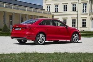 Cote Argus Audi A3 : fiche technique audi a3 berline iii 1 6 tdi 110ch fap s line l 39 ~ Medecine-chirurgie-esthetiques.com Avis de Voitures