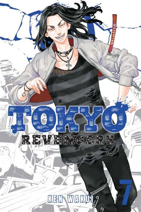 tokyo revengers  kodansha comics
