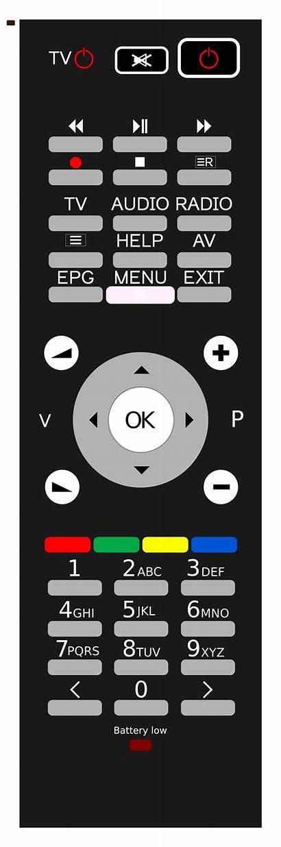Control Svg Codici Telecomandi Universali Px 1600