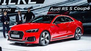Audi A5 Rs : audi rs5 is more powerful faster than porsche panamera 4s ~ Medecine-chirurgie-esthetiques.com Avis de Voitures