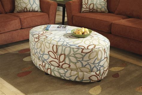 oval ottoman coffee table coffee tables ideas oval ottoman coffee table interior