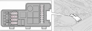 Volvo S60 Engine Compartment Diagram