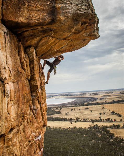 Top Amazing Rock Climbing Destinations Across The World