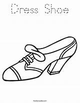 Coloring Shoe Shoes Pages Heel Jordan Tennis Printable Sepatu Colouring Clipart Boots Twistynoodle Buckle Drawing Outline Vector Decorations Heels Nike sketch template