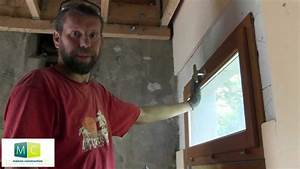 Comment Poser Une Fenetre : pose fen tre renovation laying a window youtube ~ Farleysfitness.com Idées de Décoration