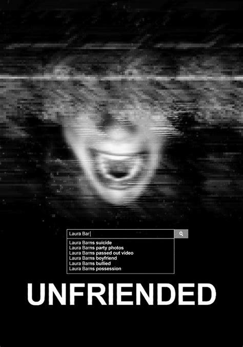 unfriended  fanart fanarttv