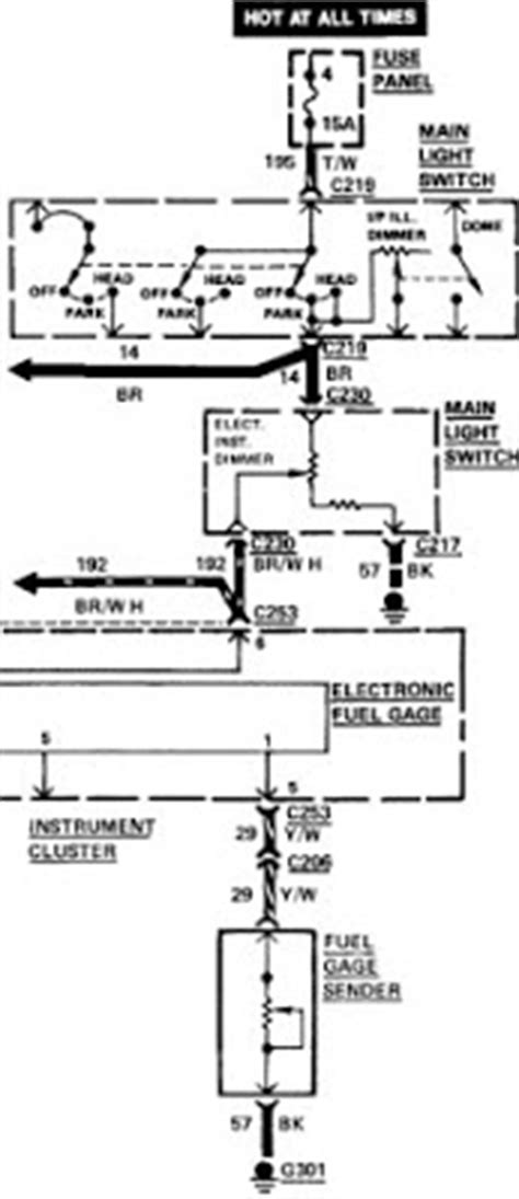 Lincoln L Fuel Wiring Diagram by Car Wiring Diagrams Car Wiring Diagram Wiring Diagram