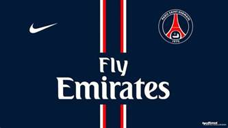Papier Peint Psg 2015 by Paris Saint Germain Psg Fc Football Logo Par 237 S Saint