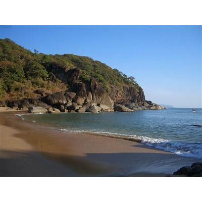 GOA Beaches !! Best beaches Top